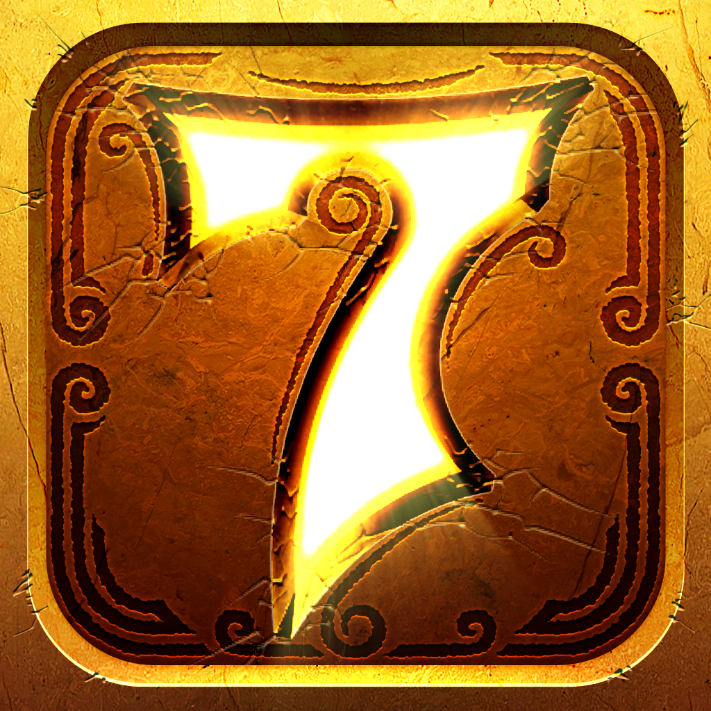 7 Elements by PunchBox Studios icon