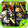 The Walls - Mini Survival Game logo